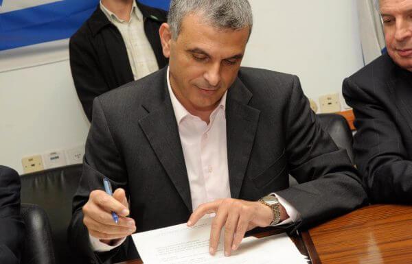 """שוק הנדל""""ן בישראל – השפעת מהלכי השר כחלון"""