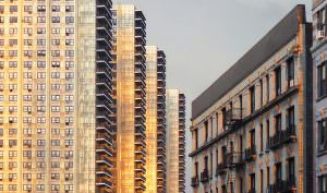 יותר אנשים יותר דירות יותר בנייה (מנהטן - ניו יורק)