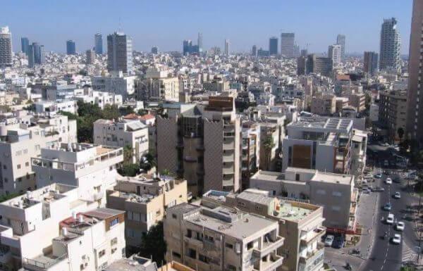 דירות בדרום מזרח תל אביב