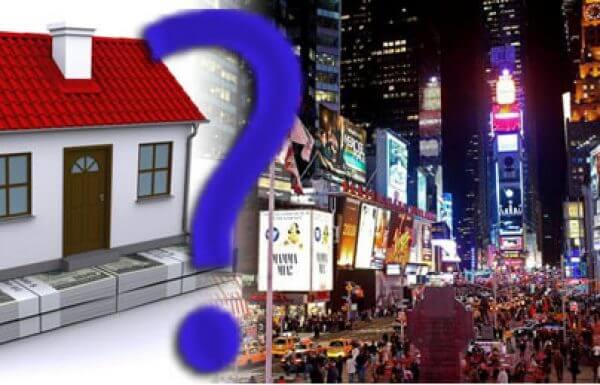 האם כדאי לקנות דירה?